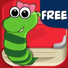Activities of Dolly's Bookworm FREE - The Book-Lovers Puzzle Game