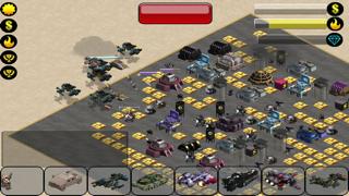 Invasión MundoCaptura de pantalla de1