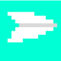 Pixel Paper Planes