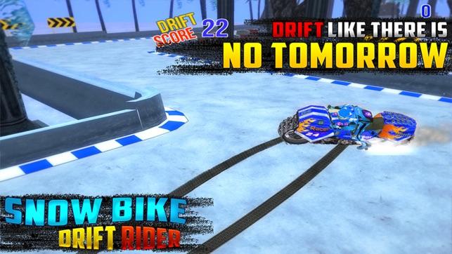 Bike Drift Rider Stunt Race, game for IOS