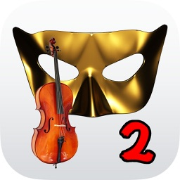 Mozart Music Reading Game for Cello