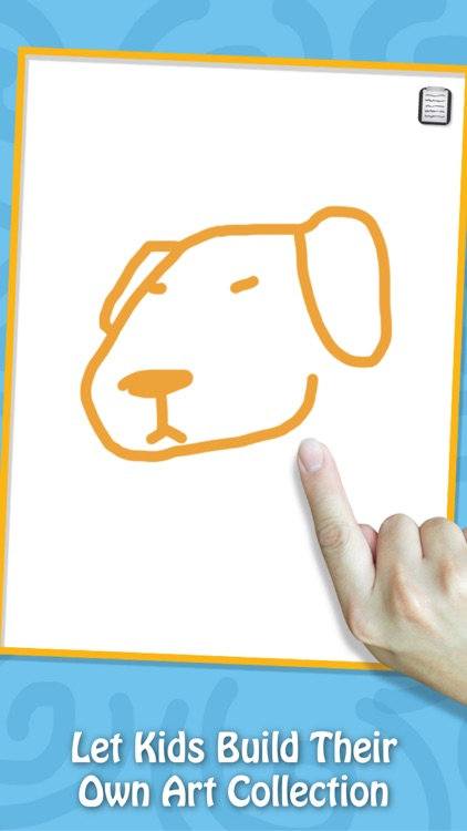 Paint & Play Dogs, Coloring Book For Kids