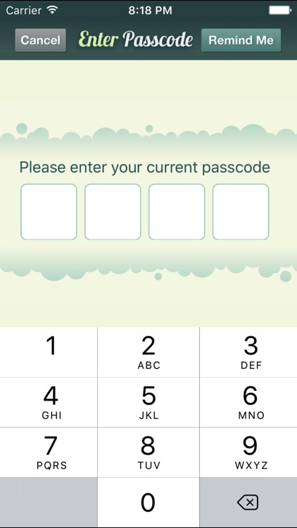 DreamKeeper - Your Personal Dream Journal screenshot-4