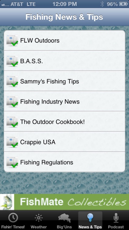 FishMate® screenshot-2