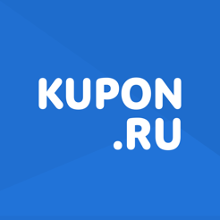 Kupon.ru - хороший купонатор