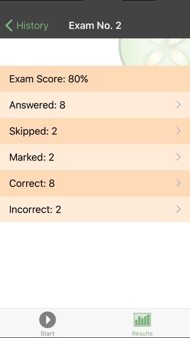 Mastering Esthetics - Practice Exams - AppRecs