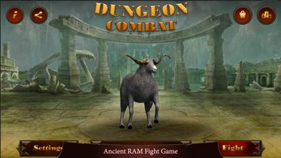 Screen Shot Dungeon Combat 0