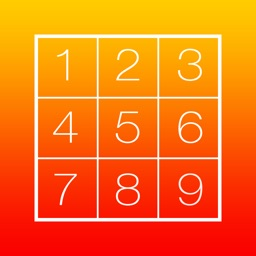 Sudoku App - A beautifully designed numbers game