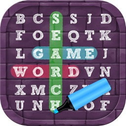 New Words Search Game