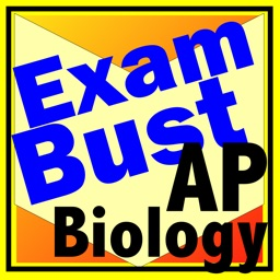 AP Biology Prep Flashcards Exambusters