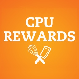 CPU Rewards - CDE