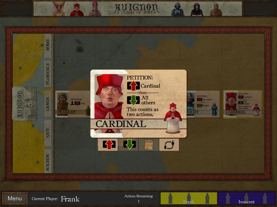 Avignon: A Clash of Popes screenshot 3