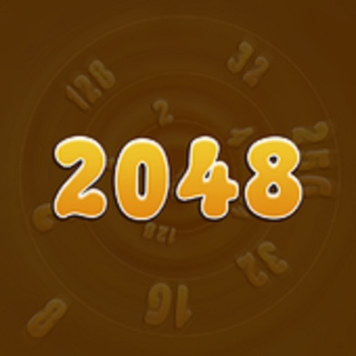 2048 Puzzle Game-For iOS 7 by Gronical App Studios Private