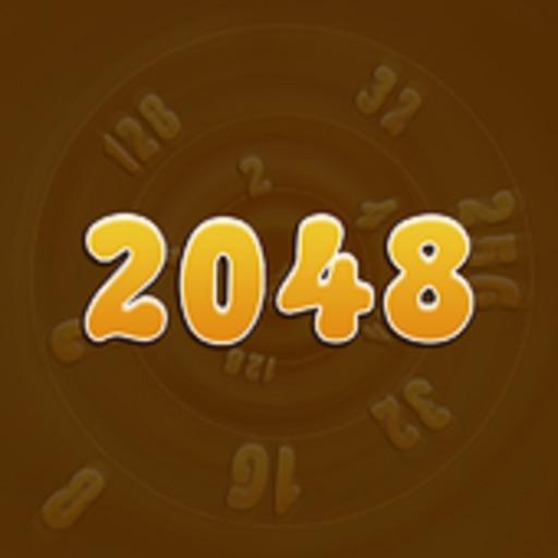 Baixar 2048 Puzzle Game-For iOS 7 para iOS