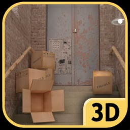 Escape 3D: Basement