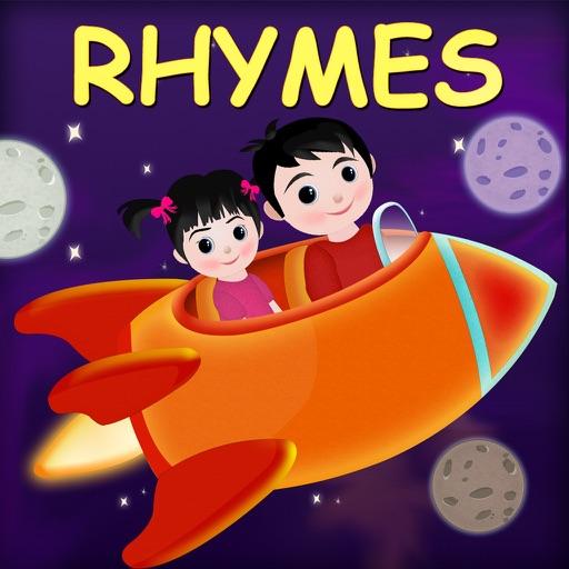 Kids Nursery Rhymes & Learning Fun Activities