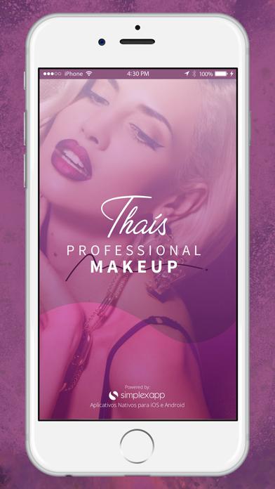 点击获取Thaís Professional Makeup
