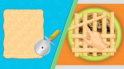 Pie Making Game 2017Screenshot von 5