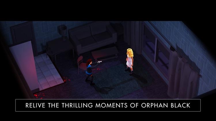 Orphan Black: The Game screenshot-4