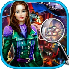 Activities of Secret Mystery - The Great Circus