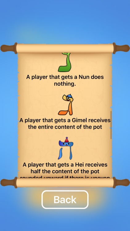 Spin The Dreidel screenshot-1