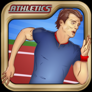 竞技体育: Athletics