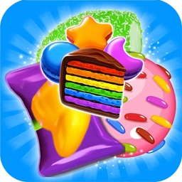 Candy Blast Heroes