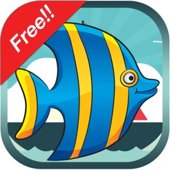 sea fish coloring pages for kids 4