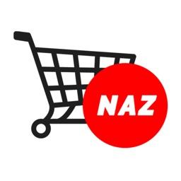 Naz-Hypermarket