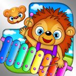 123 Kids Fun MUSIC Free Top Music Games for Kids Hack Online Generator  img