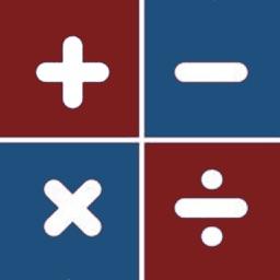 Quick Maths ~ Math Game & Train Calculating Skills