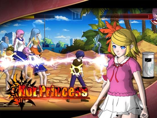 Hot Princess screenshot 4