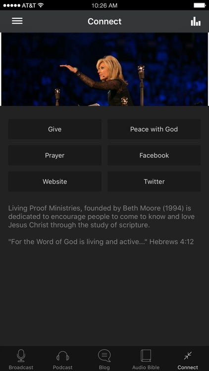 Living Proof with Beth Moore screenshot-3