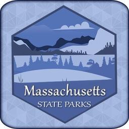 Massachusetts State Parks Offline Guide
