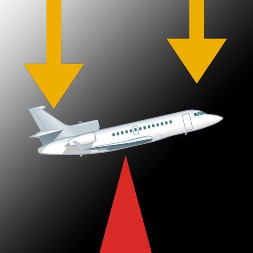 Pan Aero Weight and Balance Falcon Business Jets