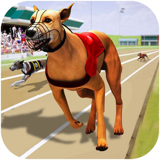 Ultimate Dog Racing : Virtual Stray Simulator 2017