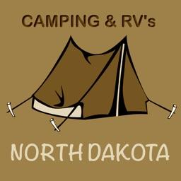 North Dakota – Campgrounds & RV Parks