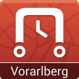 Nextstop Vorarlberg, tell me quando!