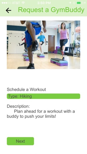 Gym BuddyGet Help Getting Fit On The App Store