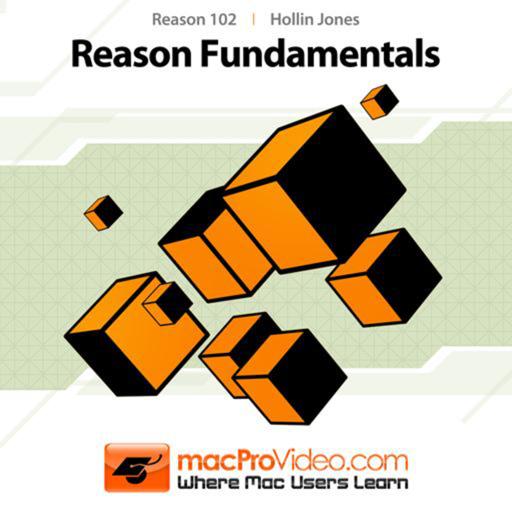 Course For Reason 6 102 - Reason Fundamentals