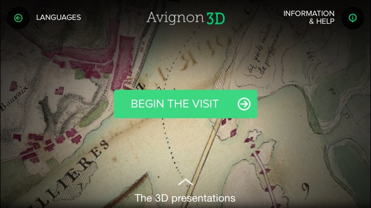 Avignon 3D screenshot-0