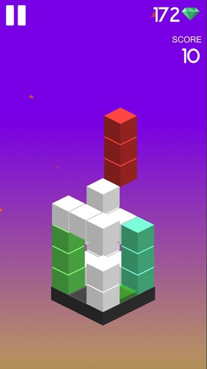 CUBIC - 3D Block Puzzle Classic Game screenshot-3