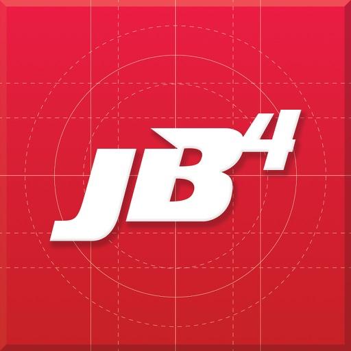 JB4 Mobile app logo