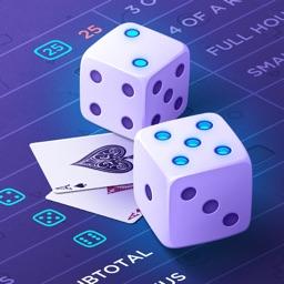 Dice Club - Yatzy Classic Board Game