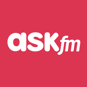 ASKfm - Ask Me Anonymous Questions Social Networking app