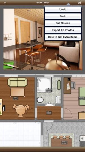 3d interior plan home design idea blueprint on the app store 3d interior plan home design idea blueprint on the app store malvernweather Choice Image
