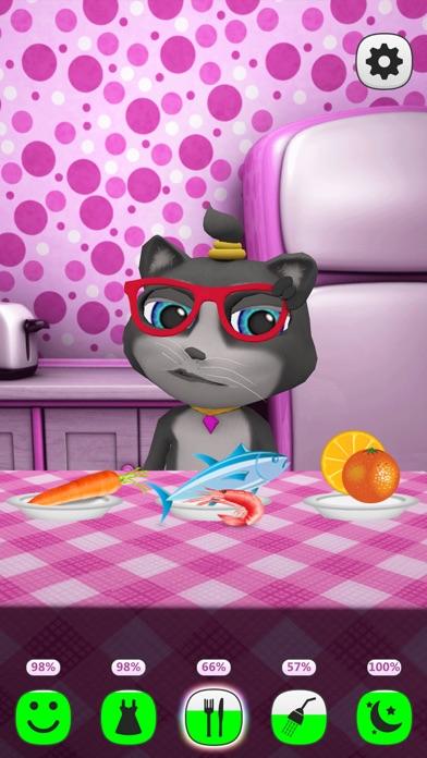 다운로드 고양이 이야기 - 가상 애완 동물 Android 용
