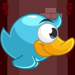 Flappy Duck Survive