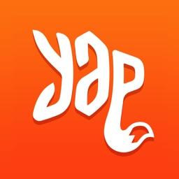 YAP(얍)- 쿠폰,적립,결제에 블루리본 맛집을 더하다