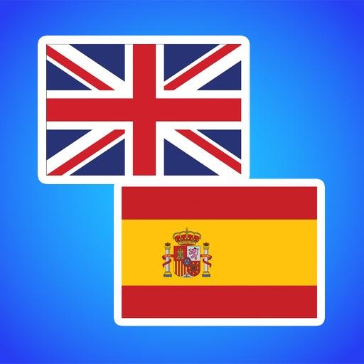 Spanish to English Translator.